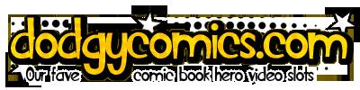dodgycomics.com